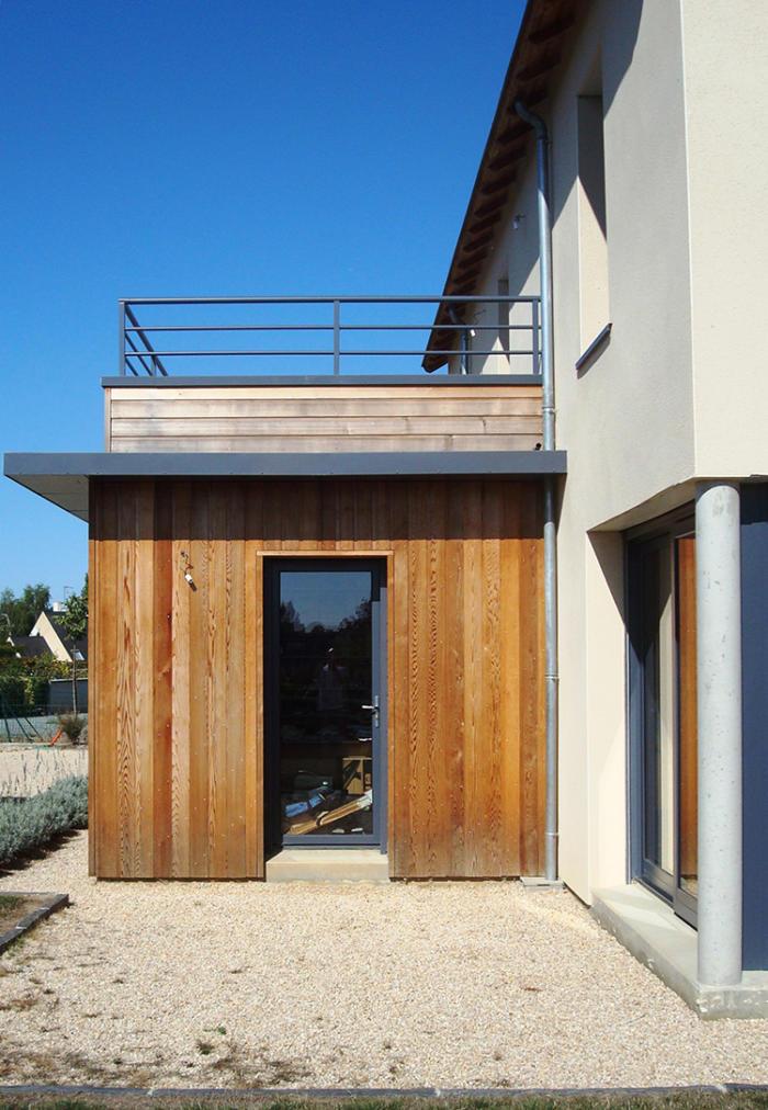 Construction de maison individuelle agence 3d for Construction de maison individuelle